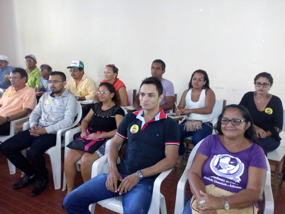 Idace participa de reunião regional da Fetraece