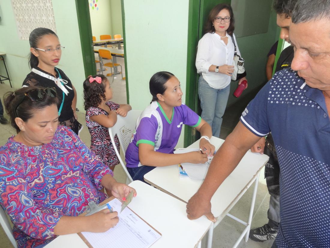 SDA e Idace entregam de títulos de propriedade rural em Irauçuba