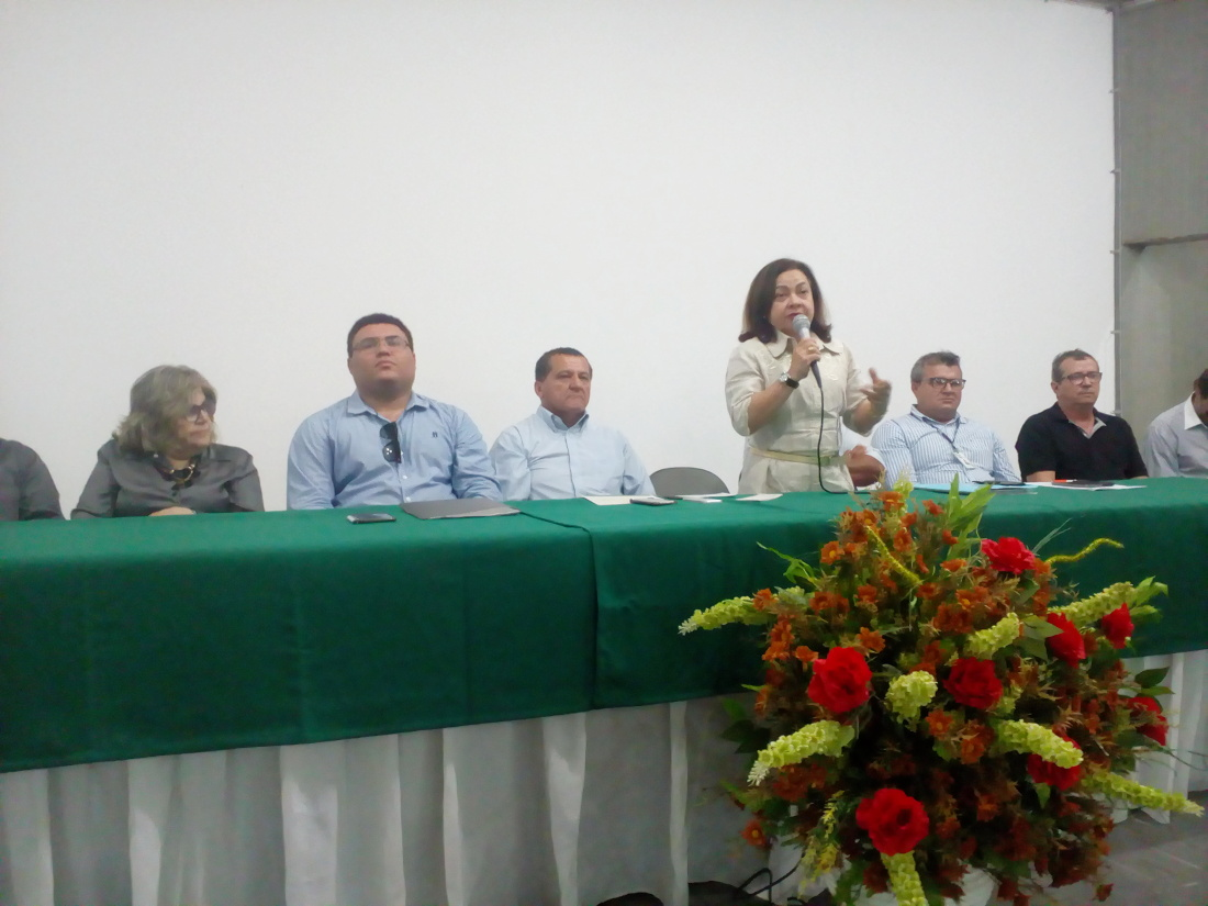 SDA e Idace fazem segunda entrega de títulos em Limoeiro do Norte