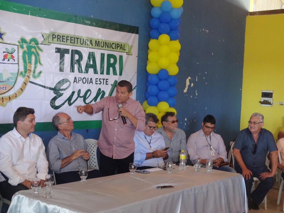 Trairi é mais um município a receber títulos de propriedade rural em 2017