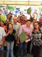 Quixelô celebra 34 anos de emancipação com entrega de títulos