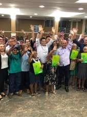 Governo do Ceará entrega 192 títulos de imóveis rurais em Morada Nova