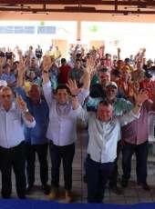 Governo do Ceará entrega 653 títulos da terra em Deputado Irapuan Pinheiro