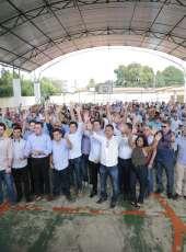 Agricultores  familiares recebe títulos da terra em Barbalha