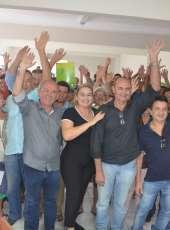 Agricultores rurais de Hidrolândia recebem títulos de terra do Governo do Ceará