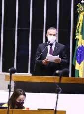 Câmara dos Deputados aprova projeto de ajuda a agricultores familiares durante pandemia