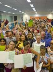 Aprovação da Lei da Política de Regularização Fundiária Rural é de extrema importância para o Ceará