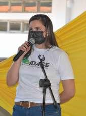 Idace participa de seminário  de ações da SDA em Paraipaba